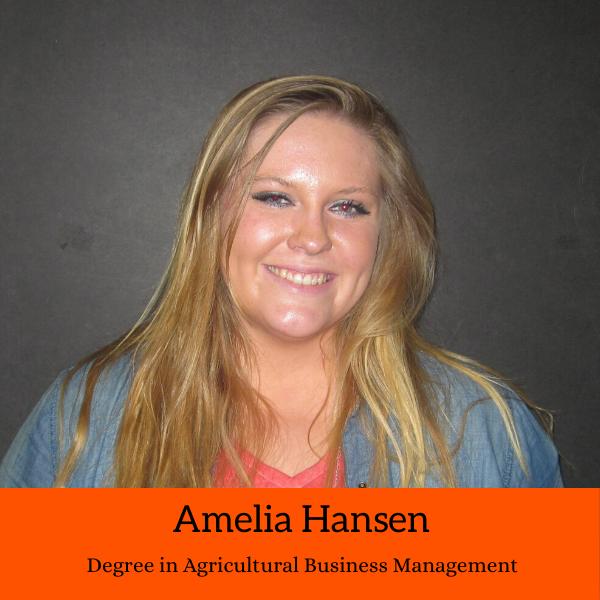 Amelia Hansen