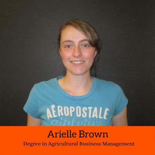 Arielle Brown