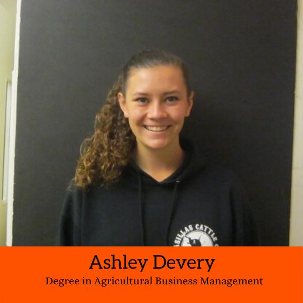 Ashley Devery