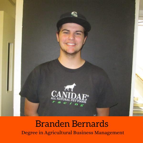 Branden Bernards