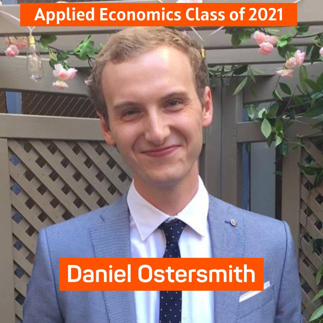 Daniel Ostersmith