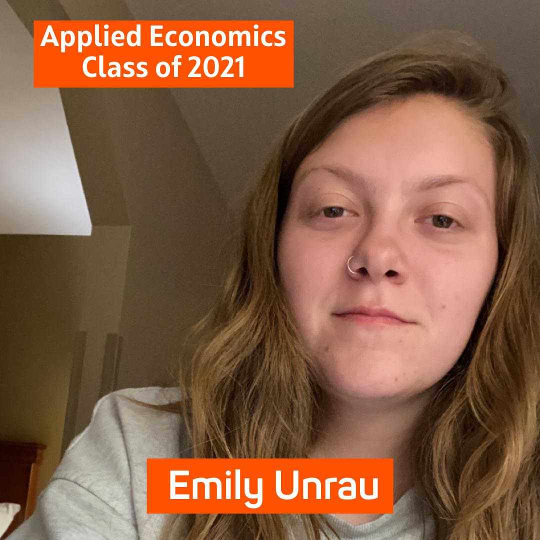 Emily Unrau