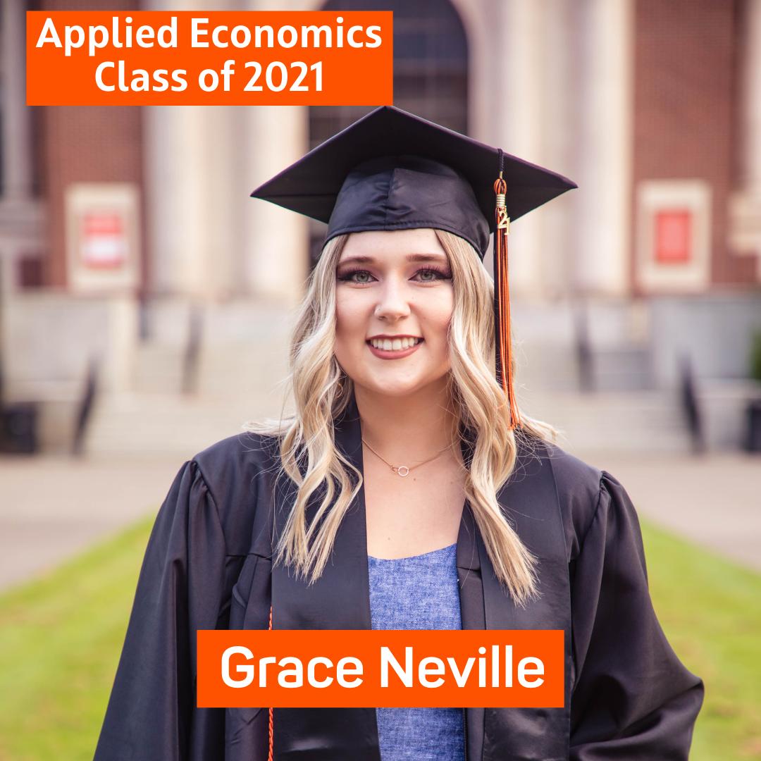 Grace Neville