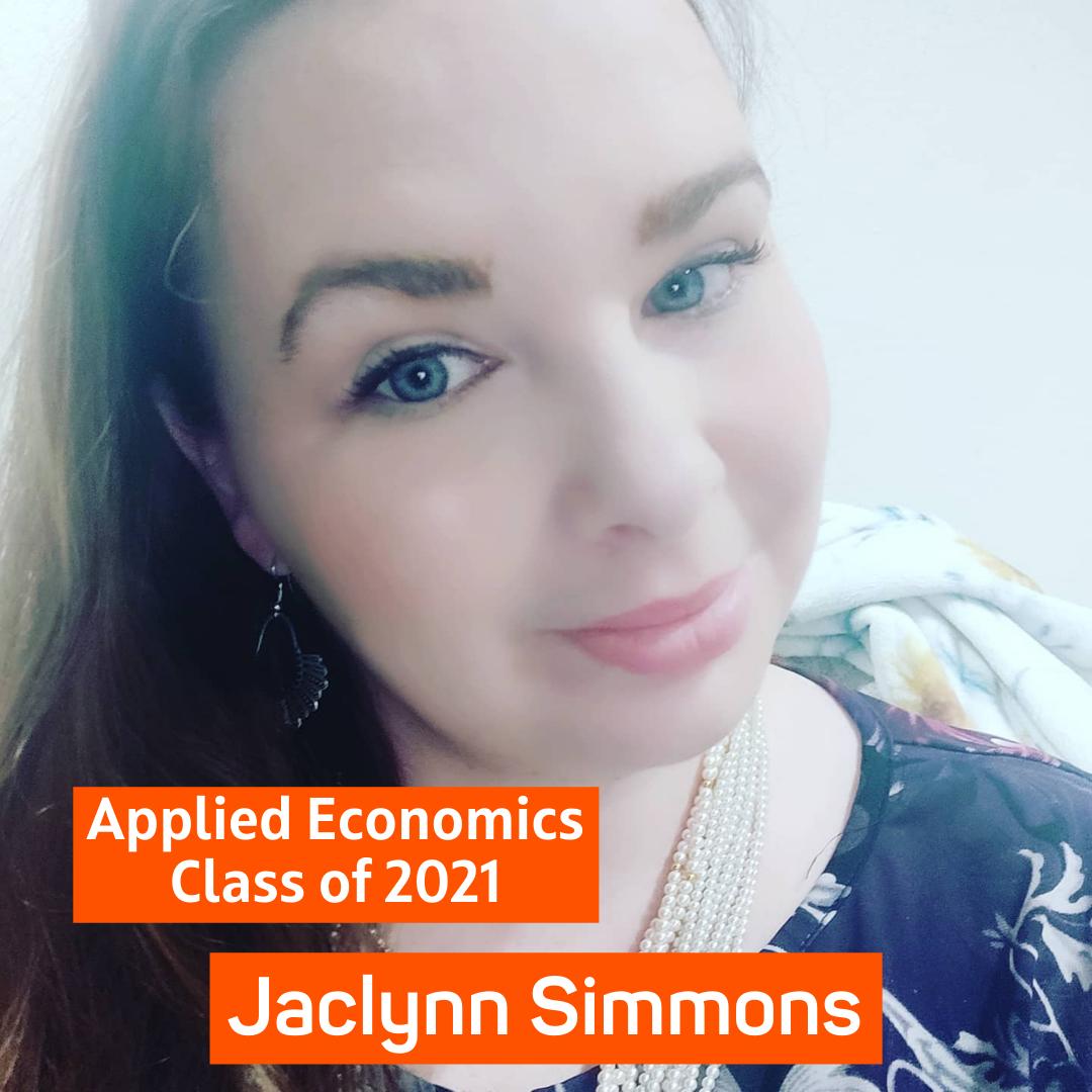 Jaclynn Simmons