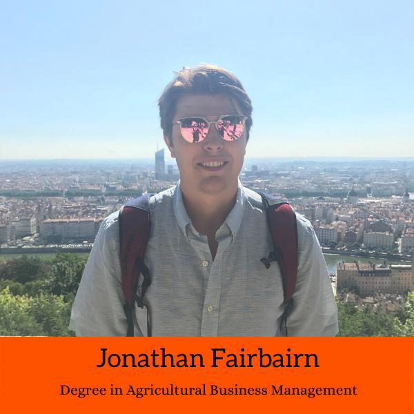 Jon Fairbairn