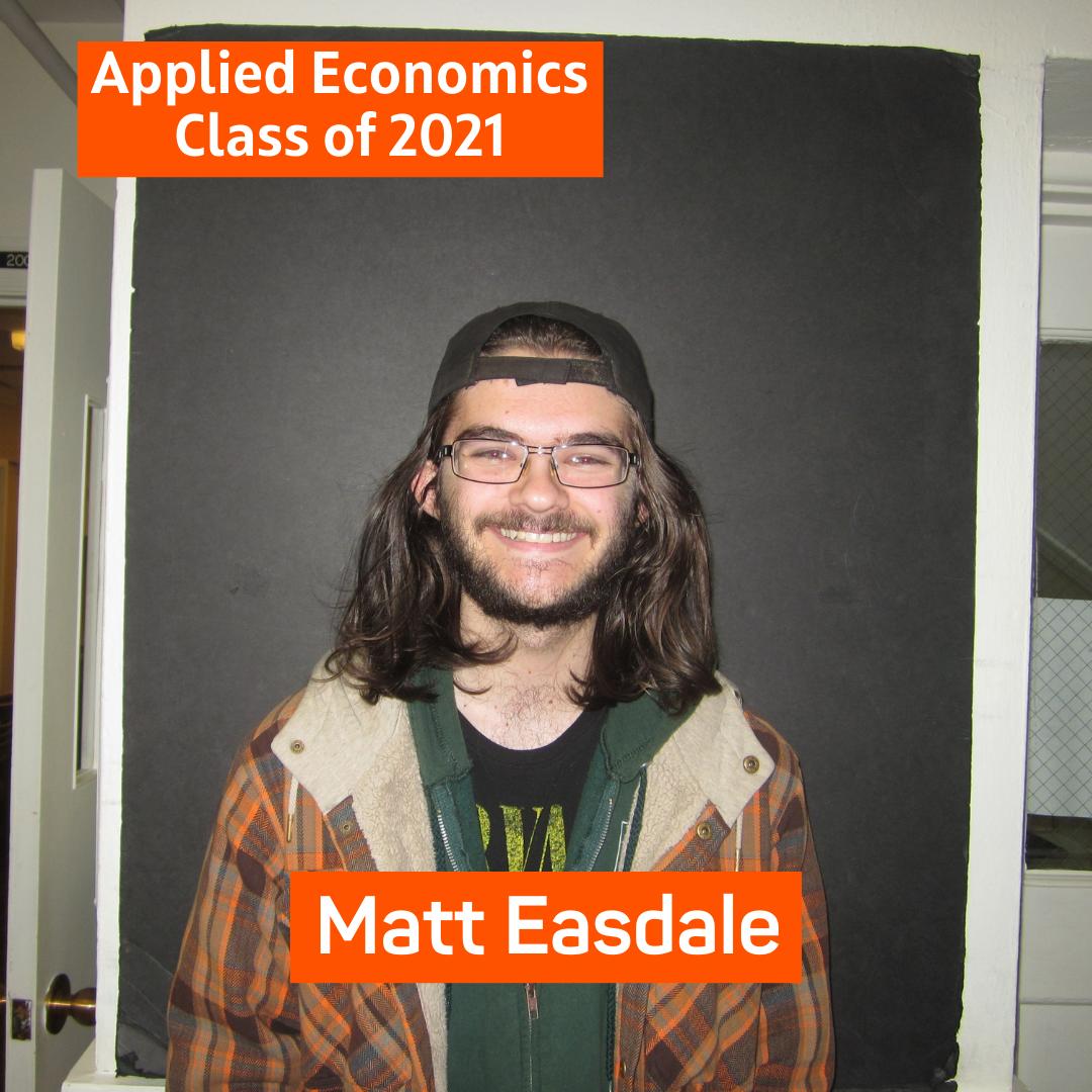 Matt Easdale