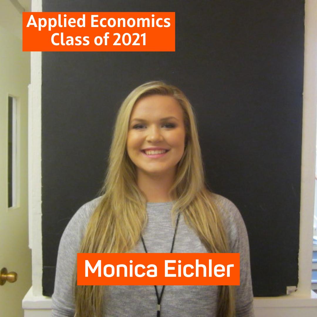 Monica Eichler