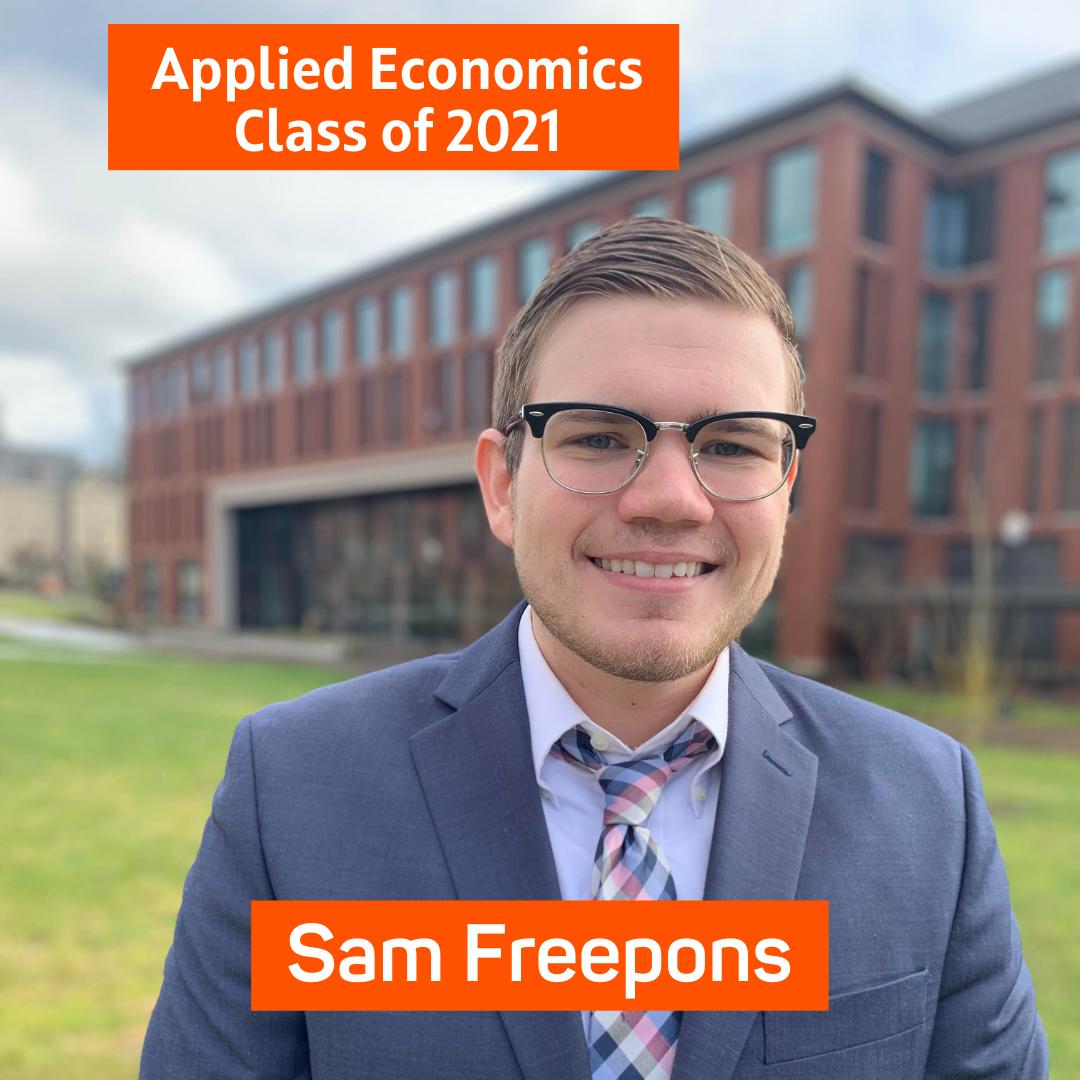 Sam Freepons